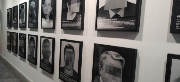 El Presidente De Ifema Pide Disculpas Por Retirar La Obra 'Presos Políticos'