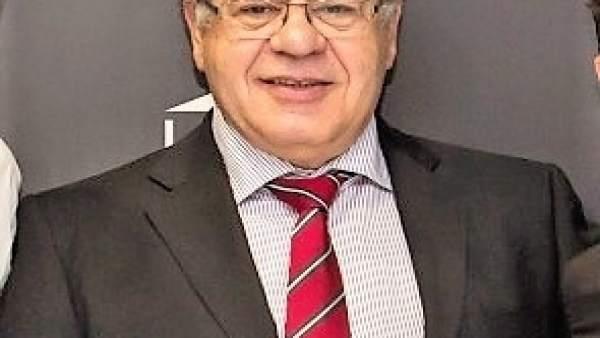 Miguel Rodríguez, del Grupo Festina