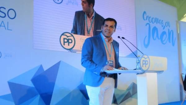 Juan Diego Requena (Archivo)