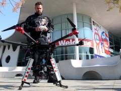 Los Mossos vigilarán el MWC con drones