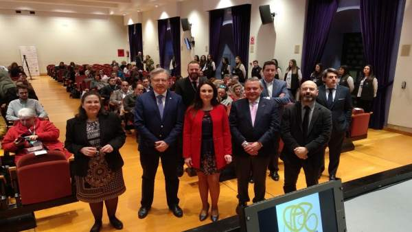 Autoridades inauguran el Congreso Científico-Profesional de Turismo Cultural