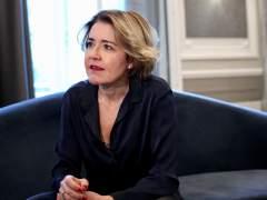 """María Pujalte: """"No hay que mirar el pasado ni para hundirse ni para vanagloriarse"""""""