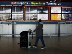 Air France anula un 25% de sus vuelos por una huelga
