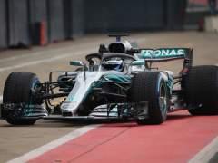 Mercedes presenta el W09, el coche más temido de la F1