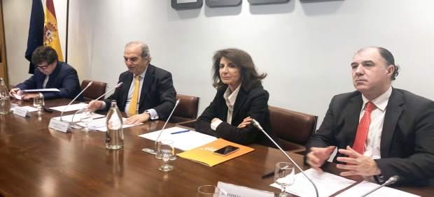 La CEOE nombra a Carmen Planas como vicepresidenta de la Comisión de Relaciones Internacionales