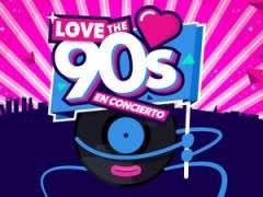 El festival Love the 90s amplía su gira en España