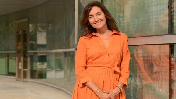 Fwd: La Ce Selecciona A La Vasca Cristina Oyón Como Una De Las 20 Expertas Y Exp