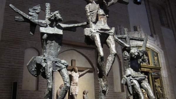 Obra religiosa de Venancio Blanco