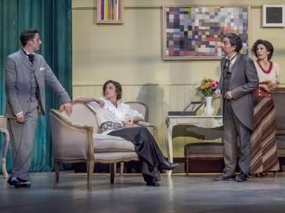 'Els quatre genets de l'apocalipsi' es reposa al Teatre Rialto.