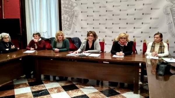 Ciudadanos lleva al pleno una moción de apoyo a los centros de menores