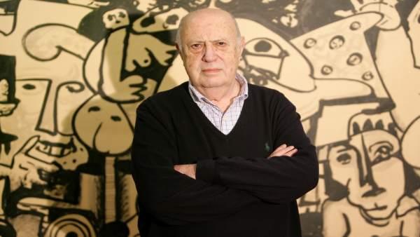 Méndez Ferrín, Premio Laxeiro 2018