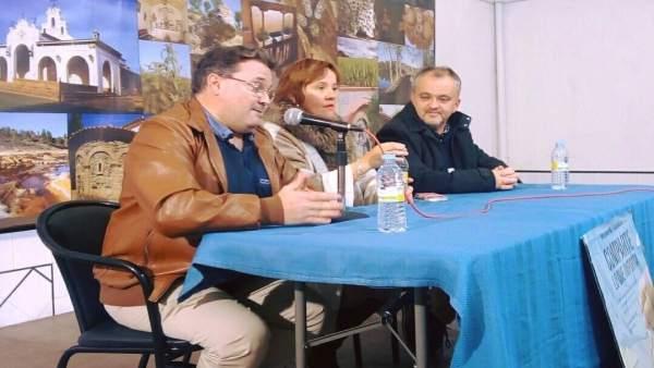 Presentan el documental 'Clarines, la película' sobre la romería de Clarines.
