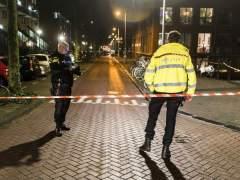 Un muerto y tres heridos al ser atropellados por una furgoneta en Países Bajos