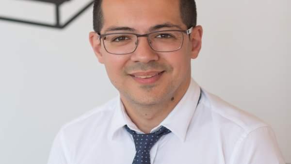 Alberto Cerezuela, director de Círculo Rojo