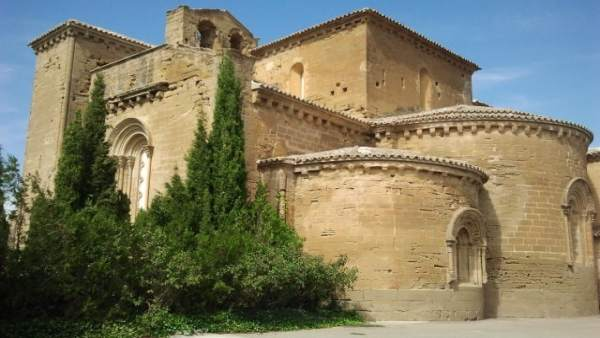 Monasterio de Sijena