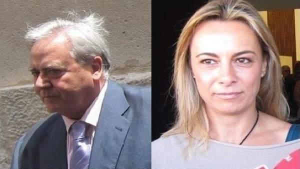 Els exalcaldes d'Alacant Díaz Alperi i Castedo (PP), a juí per irregularitats vinculades al PGOU