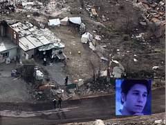 Vuelven a detener a 'El Rafita', el asesino de Sandra Palo