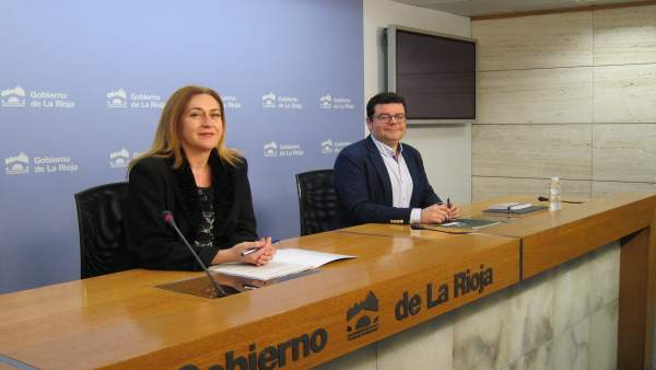 Begoña Martínez Arregui Y Alfonso Alonso