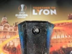 Lokomotiv y Marsella, rivales de Atlético y Athletic