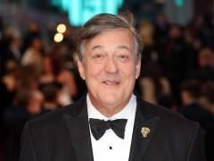 El actor Stephen Fry revela que padece cáncer de próstata