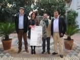 Pozuelo presenta la I Exposición de Bonsáis 'Mirador de la Campiña'