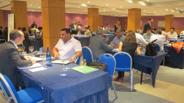 Encuentro Internacional de la Industria Auxiliar Agrícola