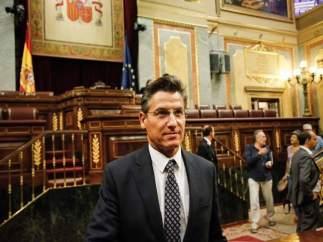 Para Tatiana Ciudadanos (Cs)   Luis Salvador Pregunta Al Gobierno Sobre El Estad