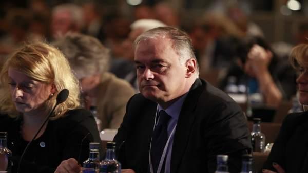 González Pons descarta ser candidat del PP a l'Alcaldia de València