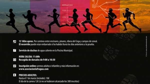 Cartel de 'La Viña del Ajo' de Muñoveros 2018