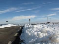Febrero se despide con nieve, lluvias y mucho frío: 22 provincias estarán en alerta