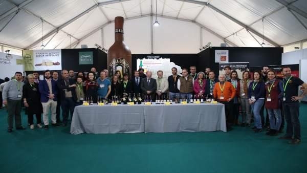 I Feria del Aperitivo y Cerveza Artesanal