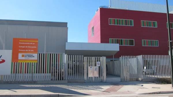 Colegio Zaragoza Sur