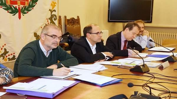 Consejo de Administración de Auvasa