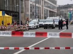 Un hombre mata a tiros a su pareja en el centro de Zúrich