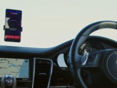 Huawei presentará un móvil con inteligencia artificial capaz de conducir