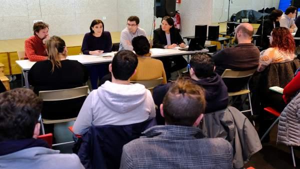 Consejo de Jóvenes Santander