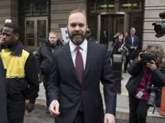 Un asesor de Trump se declara culpable de conspiración en la trama rusa
