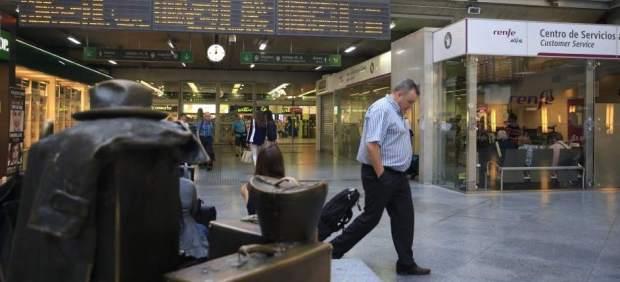Renfe lanza una nueva tanda de 25.000 billetes AVE a 25 euros en la medianoche de este sábado