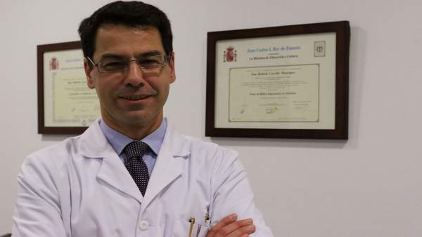 El doctor Beltrán Carrillo