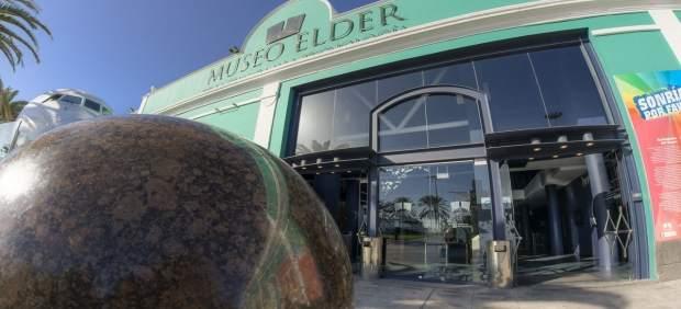 El Museo Elder abrirá por la noche el primer viernes de cada mes