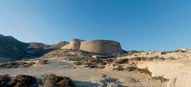 Castillo de San Ramón