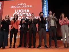 """Rivera culpa a Rajoy del """"fracaso"""" en Cataluña"""