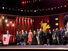 'No me toques' gana el Oso de Oro de la Berlinale