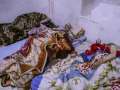 Las bombas siguen cayendo sobre Guta pese a la tregua de la ONU