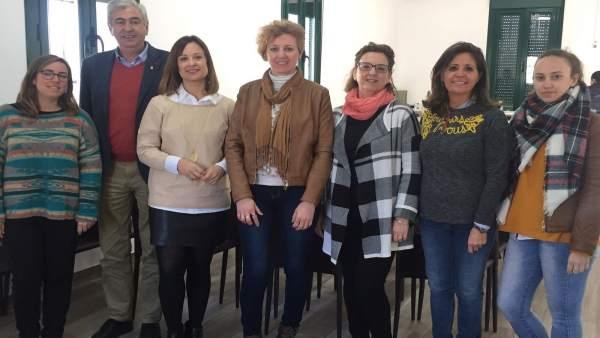 Diputación de Córdoba pone en marcha el proyecto Ágora Juvenil