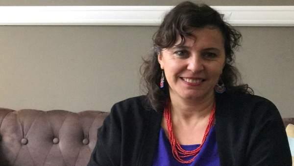 Ana Miranda toma posesión del escaño en Europa el día 28