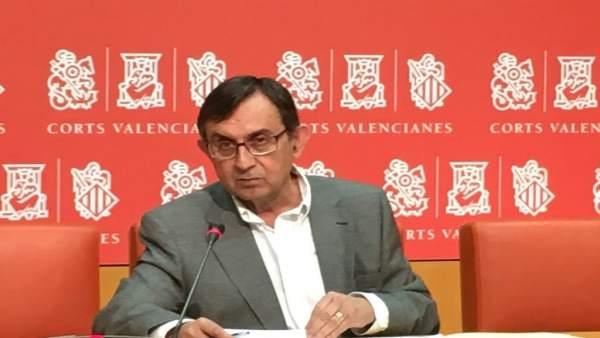 El 'popular' Vicente Casanova