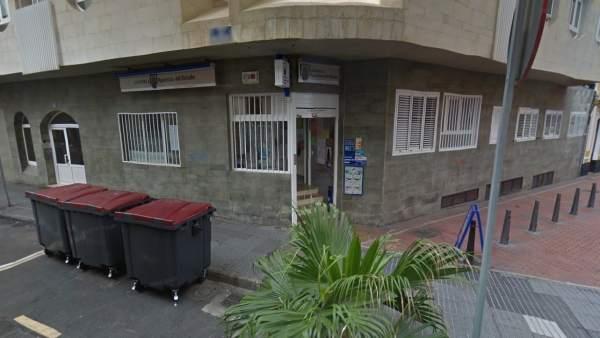 Administración de Lotería nº 2 de Las Palmas de Gran Canaria