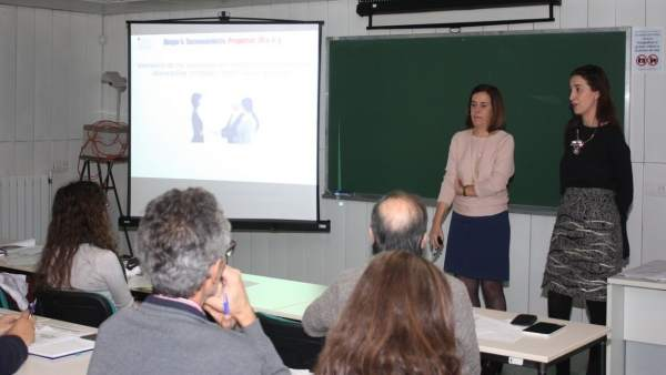 Un seminario enseña a prevenir en el trabajo la ansiedad o la violencia