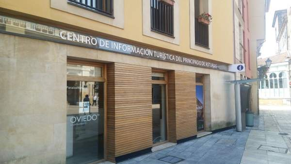 Centro de información de Turismo